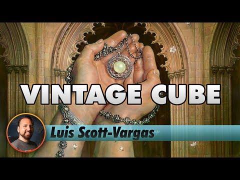 LSV Streams a Holiday Cube Draft #3