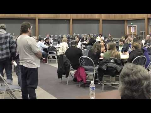 A Poverty Simulation