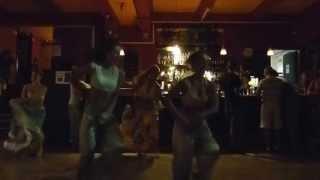 ReggaetonDance Team Sega Dancehall Show