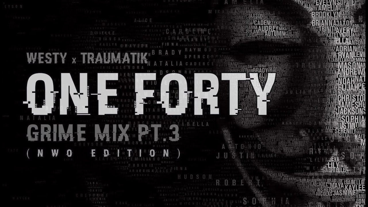 One Forty (grime mix pt3) [prod.westy]