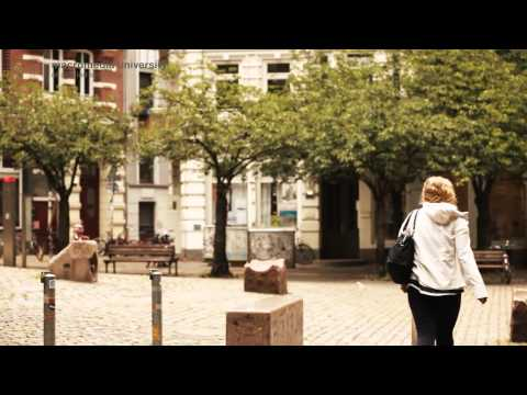 Living in Hamburg - Studying at Macromedia University