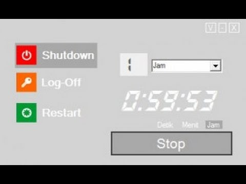 Windows Reboot 1.5