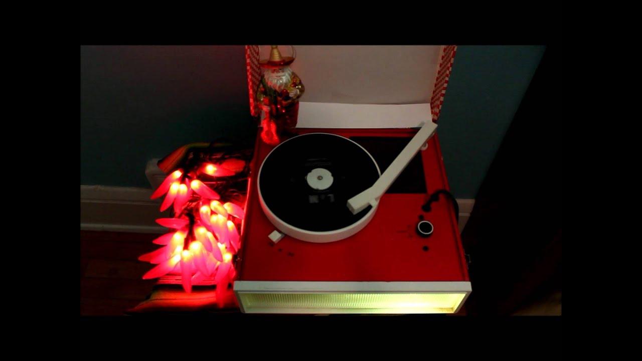 Pancho Claus - Original 1956 version - Lalo Guerrero.wmv