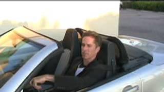 Secret Agent:  Erin Esurance Talent Search Video Sept 2008