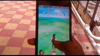 pokemon go indian version(comedy)