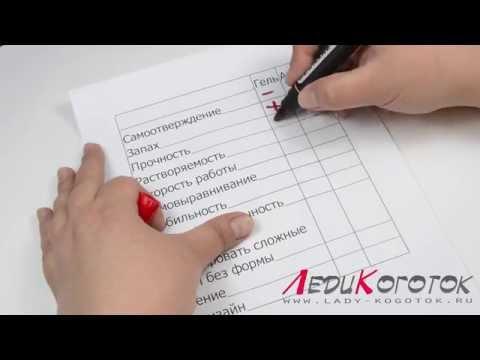 Наращивание ногтей френч акрилом в Москве - цены на
