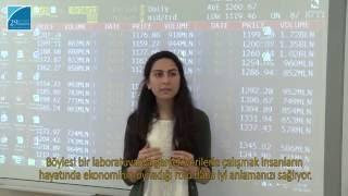 İstanbul 29 Mayıs Üniversitesi Ekonomi Laboratuvarı