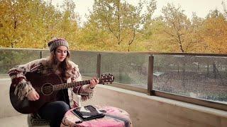 Eslem Akturk - Yoklugunda  Leyla The Band Cover  Resimi
