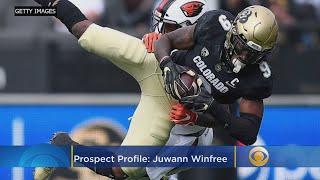 Prospect Profile: Juwann Winfree