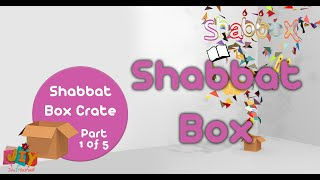 The Shabbat Box