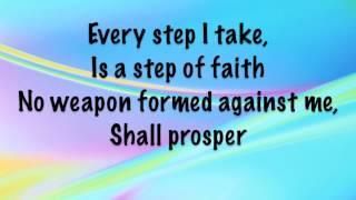 Catch the Fire Toronto - I Walk By Faith; Alright Now - (with lyrics)