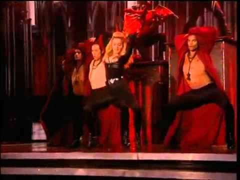 Madonna - Girl Gone Wild (MDNA Tour) - DVD