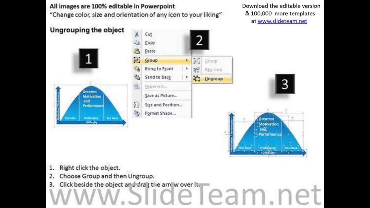 editable bell curve powerpoint templates statistical curve ppt, Powerpoint templates