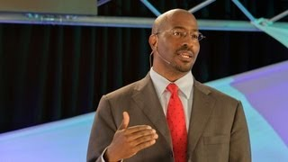 The Economic Injustice Of Plastic - Van Jones