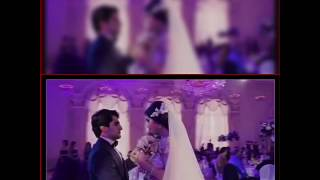 Alieva Aida Wedding