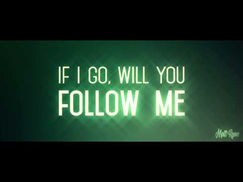 Hardwell feat. Jason Derulo - Follow Me (Lyrics Video) HD
