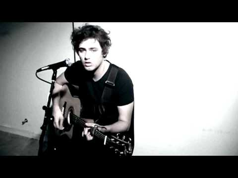 Coldplay - The Scientist (Adam Martin Acoustic Cover)
