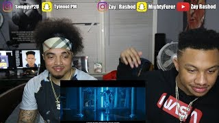 Lil Baby - Pure Cocaine (Official Music Video) Reaction Video