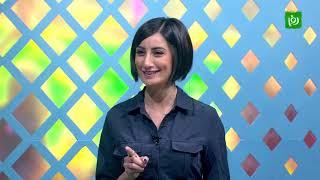 سولين الزعبي - ختام منافسات موسم الكرة النسوية