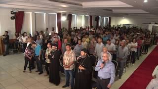 اليوم الروحي - صيام العذراء ج4