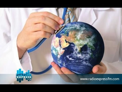 """Dr Kotti : """"Nous voulons que la Tunisie devienne l'hôpital de l'Afrique"""""""