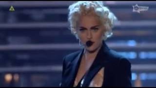 In Bed With Madonna   Madonna Truth or Dare 1991 PL