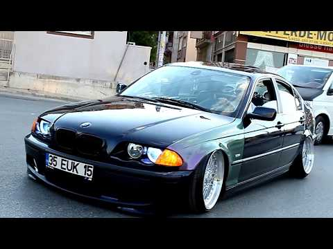 Ölümüne Modifiyeli BMW E46  🔫🔫 Turkish Mafia