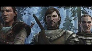 Game of Thrones Season 2  Fan Trailer (Telltale Games)