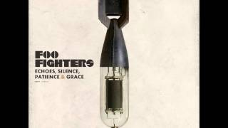 Foo Fighters - Once & For All (Demo)