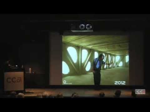 Lecture by Kas Oosterhuis (Part 2)
