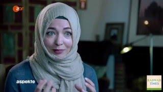 Germany: Is Islam responsible for Cologne New Year attacks ? Ahmadiyya Muslim Khola Maryam Hübsch