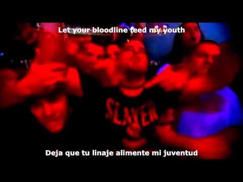 Slayer - Bloodline Live War at Warfield 2003 (Sub Español & English