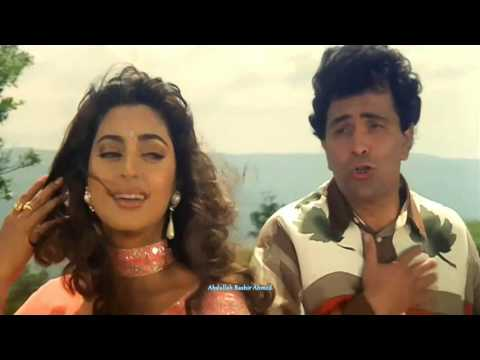 Aisi Mili Nigahen ( Daraar-1996 ) HD HQ Song | Kumar Sanu & Alka Yagnik |