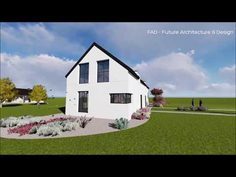 Hamburg houses presentation