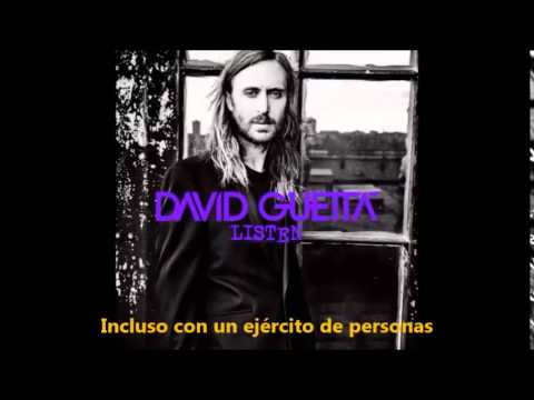 David Guetta Ft Skylar Grey-Rise (Subtitulado A Español)
