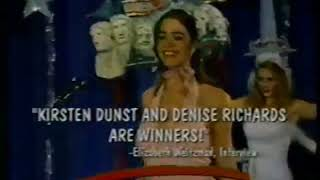 Drop Dead Gorgeous Movie Trailer 1999 - TV Spot