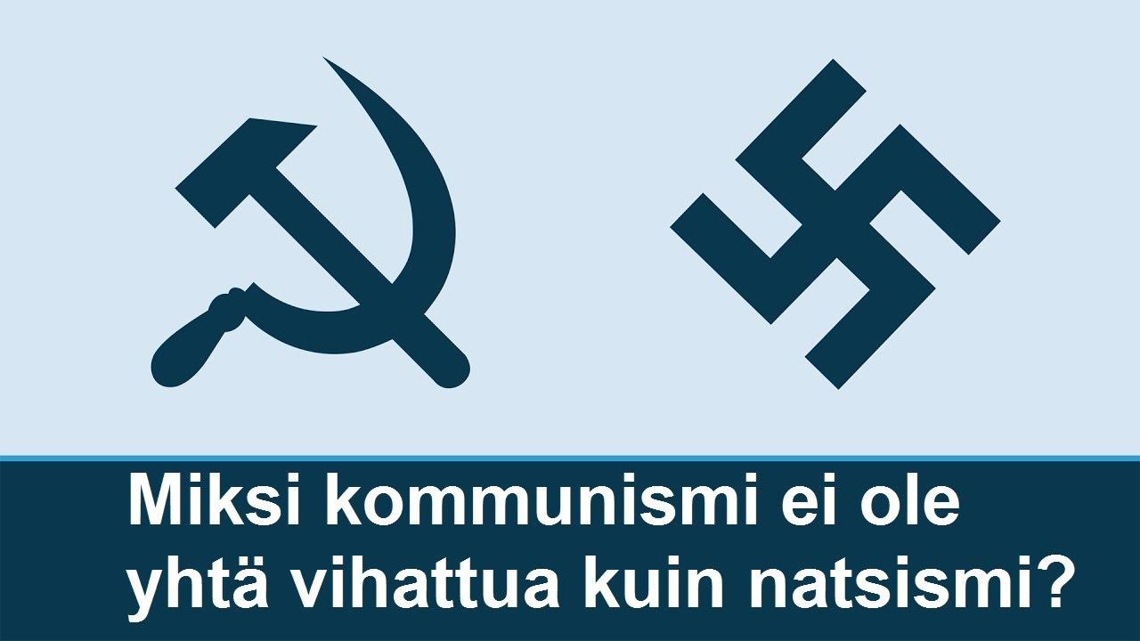 Miksi Kommunismi Ei Toimi