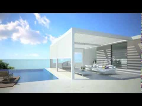jetzt neu bei gl ck franke terrassen berdachung camargue youtube. Black Bedroom Furniture Sets. Home Design Ideas