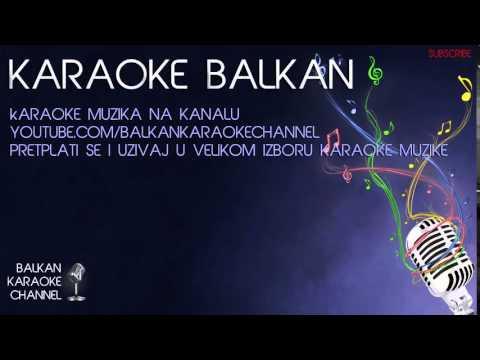 KARAOKE - Halid Beslic - Sarajevo