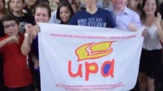#vaipracima - Federação de UPA - PCCE