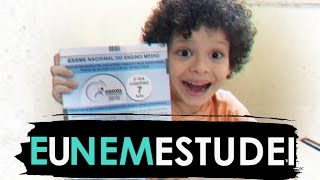 FATOS DO ENEM | Isaac do VINE