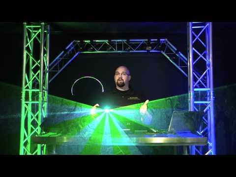 2012 X-Laser Dimension 3D Imaging Laser