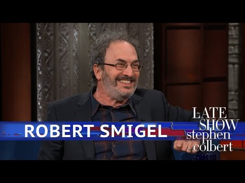 Robert Smigel Wanted To Poop On Ted Cruz