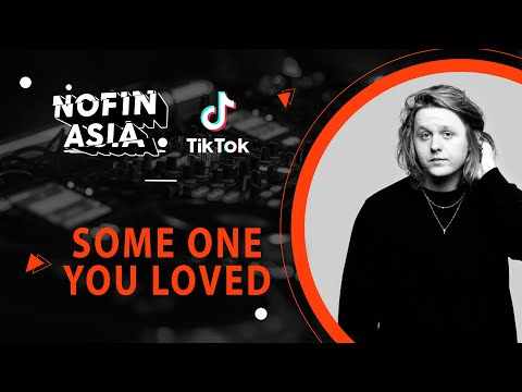 Dj Someone You Loved Viral Tiktok Remix Apeng Full Bass Terbaru 2020.mp3