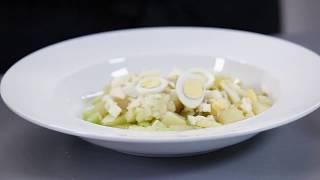 Свекольник по-американски. Рецепт Уриэля Штерна(Свекольник - отличный холодный суп для жаркого лета. Уриэль Штерн предлагает приготовить его американскую..., 2013-08-09T10:22:58.000Z)