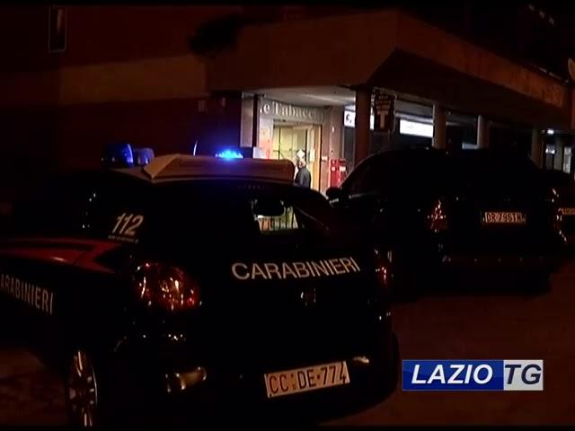 Laziotv   LATINA, RAPINE CON AGGRESSIONE, UN ARRESTO
