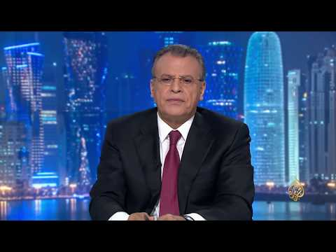 الحصاد (ج1)- الغارات الإسرائيلية على غزة.. رسائل تصعيد  - نشر قبل 17 دقيقة