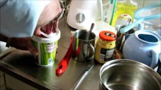 Koken met Hans, in minder dan 20 seconden - Deel 3