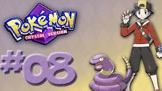 "Pokemon Crystal - Part 8 - ""Ssssnake"""
