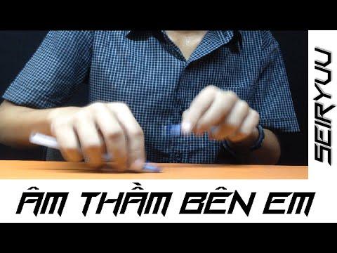 Âm Thầm Bên Em - Sơn Tùng M-TP - Pen Tapping cover by Seiryuu